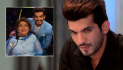 Arjun Bijlani on Saroj Khan's demise: She made stars 'stars' and dance like stars