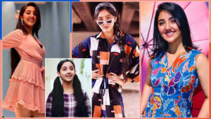 Ashnoor Kaur: 10 gorgeous and heart-stopping pictures of the 'Yeh Rishta Kya Kehlata Hai' actress