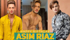 Asim Riaz Birthay Special: 10 times the 'Bigg Boss 13' star made our hearts skip a beat with his drool-worthy pictures