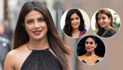 Priyanka Chopra Birthday: Kareena Kapoor, Katrina Kaif, Anushka Sharma wish the actress on her special day