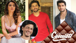 World Chocolate Day: TV celebs call Shah Rukh Khan's smile 'chocolaty'