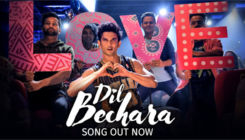 'Dil Bechara' Title Track: Sushant Singh Rajput's effortless dancing and AR Rahman's voice is a winning combination