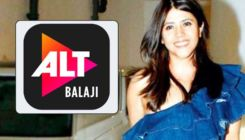 Here's how Ekta Kapoor's ALTBalaji has fared during this lockdown