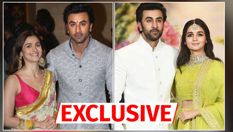 Alia Bhatt and Ranbir Kapoor to tie the knot on December 12?