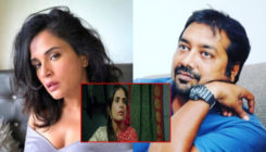 Anurag Kashyap reacts to Richa Chadha's claims of not receiving royalty for 'Gangs Of Wasseypur'