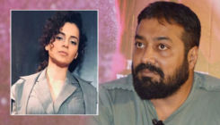 Anurag Kashyap on Kangana Ranaut: She thinks those who are not with her are all mean and sycophantic