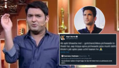 Kapil Sharma showers abuses on a troll who bashed him for not tweeting about Sushant Singh Rajput