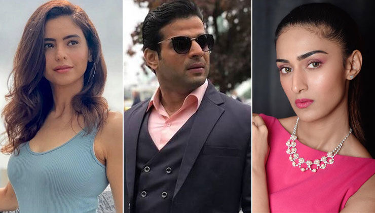 Karan Patel, Erica Fernandes, Aamna Sharif's Covid-19 test reports are out