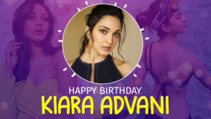 Kiara Advani Birthday Special: 10 hot pictures of the gorgeous diva that prove her Instagram game is always on point