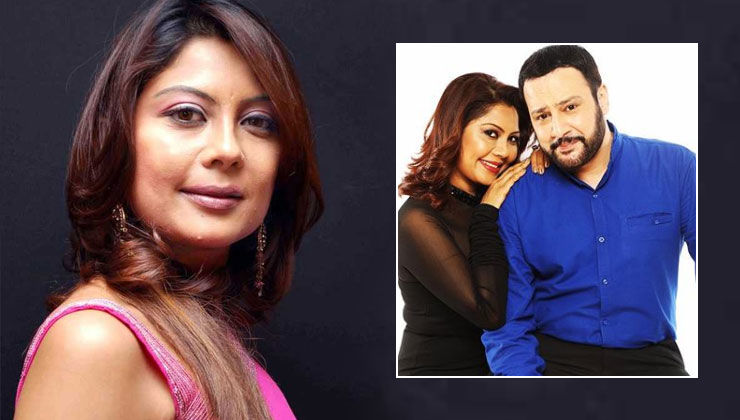Maninee De and Mihir Misra's marriage of 16 years comes to an end? Here's what the actress has to say