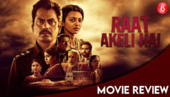 'Raat Akeli Hai' Movie Review: Nawazuddin Siddiqui's finesse and Honey Trehan's twists makes this detective murder mystery a viewer's delight