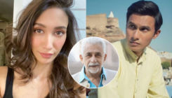 'Bandish Bandits': Ritwik Bhowmik and Shreya Chaudhry open up about being huge fans of Naseeruddin Shah