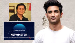 Sushant Singh Rajput's brother-in-law Vishal Kriti to launch 'Nepometer' to fight nepotism in Bollywood