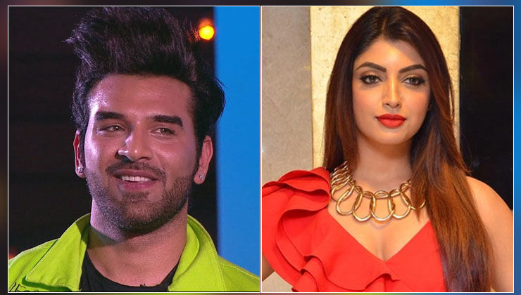 Paras Chhabra finally speaks up on ex-GF Akanksha Puri blaming him for non-payment of fashion designers