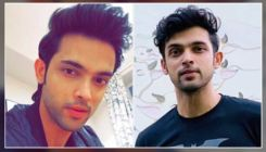 'Kasautii Zindagii Kay' Parth Samthaan confirms being tested positive for Coronavirus