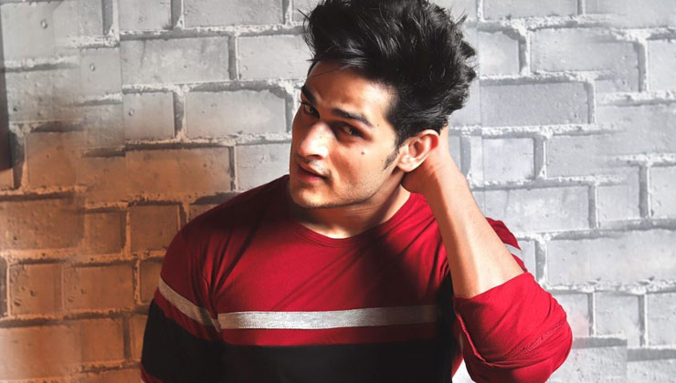 Priyank Sharma: 'Mumbhai' is going to showcase a very different side of me | Bollywood Bubble
