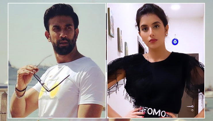 Charu Asopa rubbishes hubby Rajeev Sen's claims; asks,