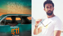 Rajeev Sen's first look as Rohit Vardhan in Mandiraa Entertainment's 'Iti' will keep you hooked for more