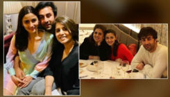 Alia Bhatt has the sweetest birthday wish for beau Ranbir's mother Neetu Kapoor