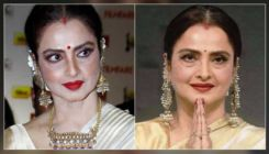Rekha's staff tests positive for COVID-19; veteran actress to get her own test done and not by BMC