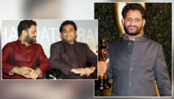 After AR Rahman, sound designer Resul Pookutty says no one gave him work in Bollywood despite winning an Oscar