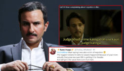 Saif Ali Khan calls himself a 'victim of nepotism'; gets mercilessly trolled by netizens