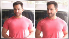 Saif Ali Khan: Even I have been a victim of nepotism but nobody speaks about that