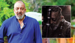 'KGF 2': Sanjay Dutt as Adheera looks magnificent in the Yash-starrer period action film