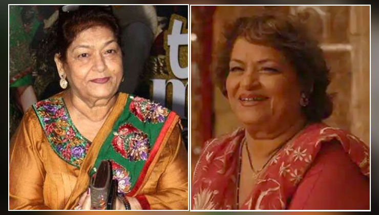 RIP Saroj Khan: Did you know? The ace choreographer had also worked in a Hollywood film