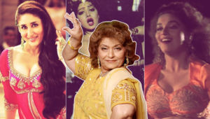 Saroj Khan dies at 71: From 'Dhak Dhak Karne Laga' to 'Hawa Hawai'-iconic songs choreographed by the ace choreographer