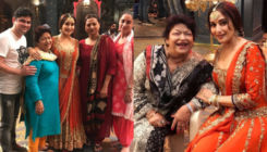 Masterji Saroj Khan's last choreography for 'Tabah Ho Gaye' in 'Kalank' leaves behind her extensive legacy
