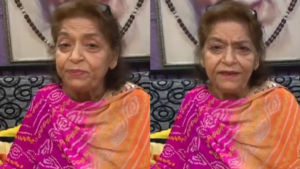 When Saroj Khan buried her 8-month-old daughter and went to shoot 'Dum Maaro Dum' song