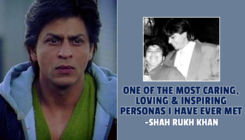 Saroj Khan Death: Shah Rukh Khan mourns the death of his 'first genuine teacher in the film industry'