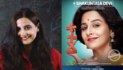 'Shakuntala Devi': Vidya Balan shares the new Amazon Prime release date with a hilarious quirky video
