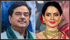 Shatrughan Sinha comes out in support of Kangana Ranaut; says,