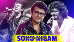 Sonu Nigam Birthday Special: Here are his 7 soulful songs that will tug at your heartstrings