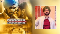 Diljit Dosanjh's 'Soorma' completes 2 years; hockey legend Sandeep Singh announces its sequel 'Singh Soorma'