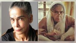 Surekha Sikri on senior actors not allowed to resume work: It cancels all my efforts to be Atma Nirbhar