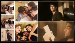 Sushant Singh Rajput's sister Shweta remembers her baby brother; shares touching video of the late actor
