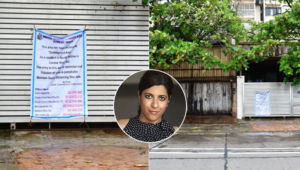 Zoya Akhtar's house sealed after neighbour Rekha's staff members test positive for Coronavirus- view pics