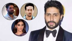 Abhishek Bachchan COVID-19 Positive: Sonam Kapoor, Tiger Shroff, Yuvraj Singh and others send wishes for his speedy recovery