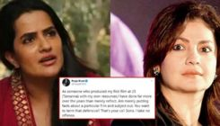 Pooja Bhatt and Sona Mohapatra indulge in war of words over exploitation of musicians in the industry