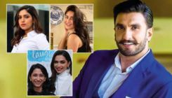 Ranveer Singh gets 'hardik shubh kamnaye' from sis-in-law Anisha Padukone and other B-Towners on his birthday