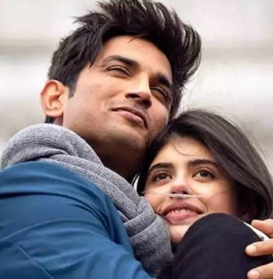 Sushant Singh Rajput's 'Dil Bechara' co-star Sanjana Sanghi to quit Bollywood? Check out her cryptic post