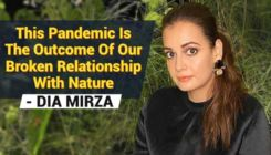 Dia Mirza: This pandemic is the outcome of our broken relationship with nature and the disruptions that we've caused