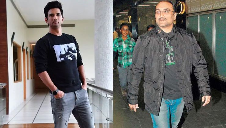Sushant Singh Rajput Suicide Case: Aditya Chopra questioned about why 'Paani' was shelved?