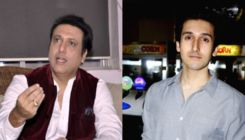 Govinda on Yash Raj Films' car hitting son Yashvardhan Ahuja: I am shocked they haven't called me yet