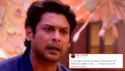 'Bigg Boss 13' winner Sidharth Shukla bashes news channels for 'risking national security' for 'mere' TRP