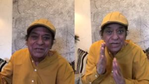 Jagdeep's Last Video: Late actor nailing his Soorma Bhopali dialogue will leave you teary-eyed