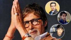 Amitabh Bachchan COVID-19 Positive: Ronit Roy, Karanvir Bohra, Vikas Gupta and other TV celebs send prayers for his speedy recovery